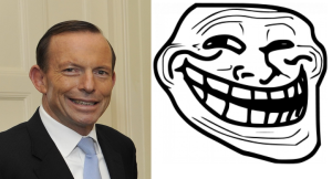 trolly abbott