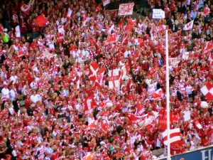 Sydney_swans_supporters_at_the_2006_afl_grand_final